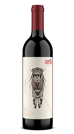2018 The Fableist 373 Cabernet Sauvignon, Paso Robles, USA (750ml)