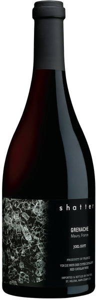 2018 Shatter Grenache, IGP Cotes Catalanes, France (750ml)