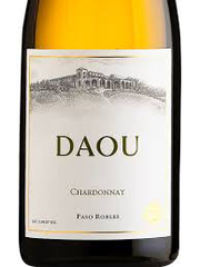 2019 Daou Vineyards Chardonnay, Paso Robles, USA (750ml)