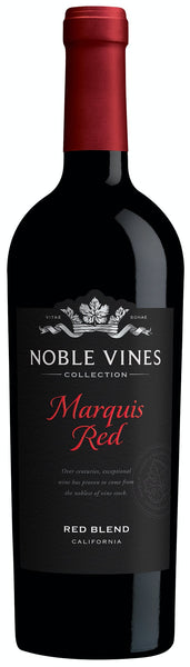 2018 Noble Vines Collection Marquis Red, California, USA (750ml)