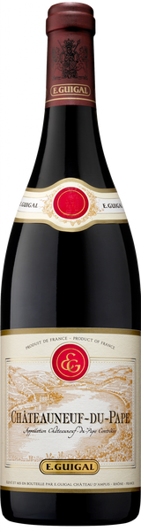 2016 E. Guigal Chateauneuf-du-Pape, Rhone, France (750ml)