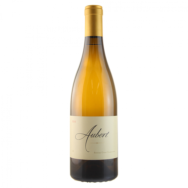 2015 Aubert Wines 'CIX' Chardonnay, Sonoma Coast, USA (750ml)