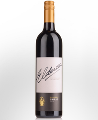 2016 Elderton Shiraz, Barossa, Australia (750ml)