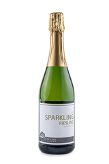 2018 Shady Lane Cellars Sparkling Riesling, Leelanau Peninsula, USA (750ml)