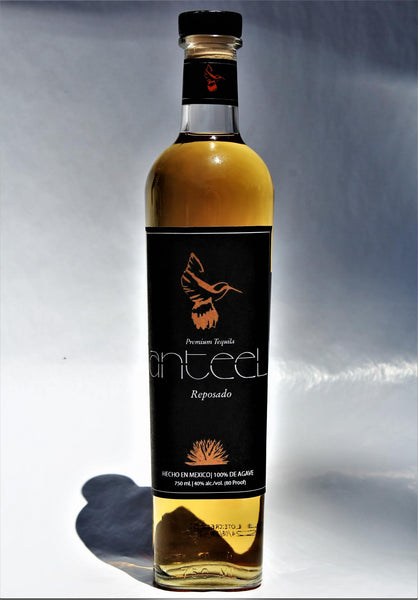 Anteel Tequila Reposado, Mexico (750ml)