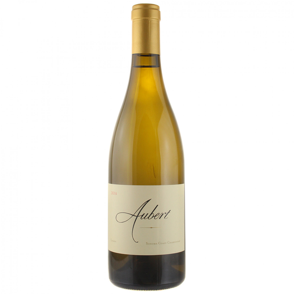 2015 Aubert Wines Lauren Vineyard Chardonnay, Sonoma Coast, USA (750ml)
