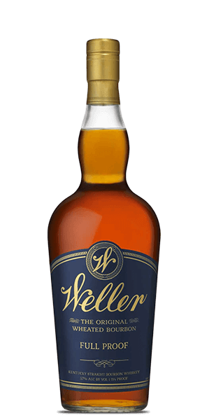 W. L. Weller Full Proof Kentucky Straight Wheated Bourbon Whiskey, USA (750ml)