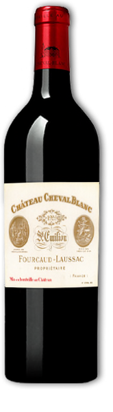 1929 Chateau Cheval Blanc, Saint-Emilion Grand Cru, France (750ml)