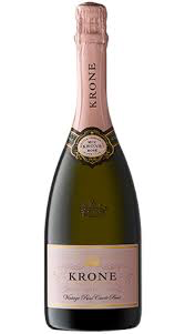 2018 House of Krone Brut Rose, Tulbagh, South Africa (750ml)