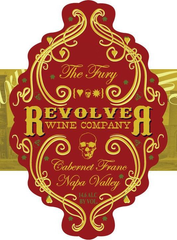 2015 Revolver Wine Company 'The Fury' Cabernet Franc, Napa Valley, USA (750ml)