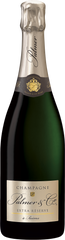 Palmer & Co Brut Reserve, Champagne, France (375ml HALF BOTTLE)