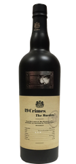 2016 19 Crimes The Warden Reserve, South Eastern, Australia (750ml)