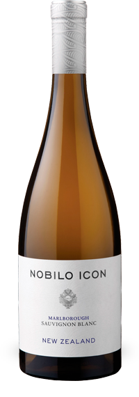 2019 Nobilo Icon Sauvignon Blanc, Marlborough, New Zealand