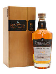2019 Midleton Very Rare Vintage Blended Irish Whiskey, County Cork, Ireland (750ml)