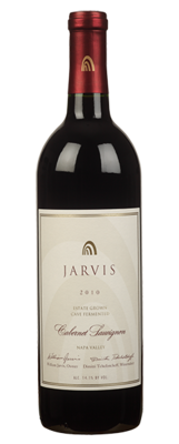 2011 Jarvis Estate Grown Cave Fermented Cabernet Sauvignon, Napa Valley, USA (750 ml)