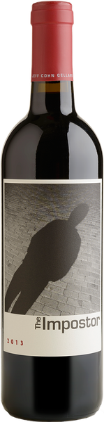 2013 JC - Jeff Cohn Cellars The Impostor, California, USA (750 mL)