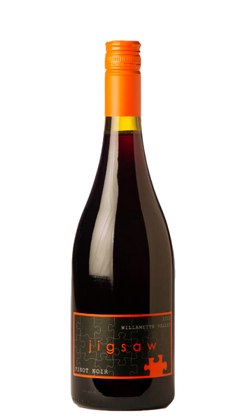 2012 Ransom Jigsaw Pinot Noir, Oregon, USA (750ml)