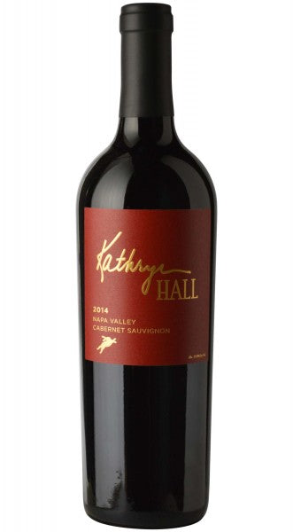 2014 Hall Wines 'Kathryn Hall' Cabernet Sauvignon Napa Valley, USA (750ml)