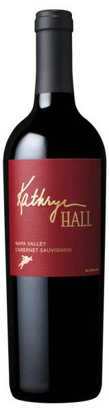 2015 Hall Wines 'Kathryn Hall' Cabernet Sauvignon, Napa Valley, USA (750ml)