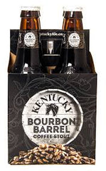 24pk-Kentucky Bourbon Barrel Stout Beer, Kentucky, USA (12oz)
