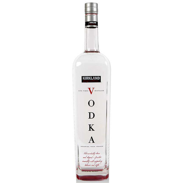 Kirkland Signature Vodka, USA (1.75L)