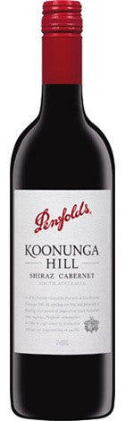2017 Penfolds Koonunga Hill Shiraz - Cabernet Sauvignon, South Australia (750ml)