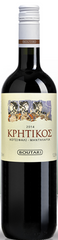 2015 Boutari Kretikos Red, Crete, Greece (750ml)