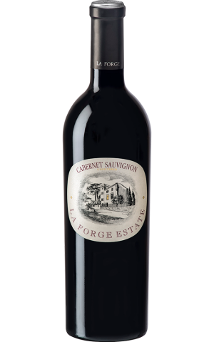 2013 Paul Mas Estate La Forge Vineyard Cabernet Sauvignon, IGP Pays d'Oc, France (750 mL)