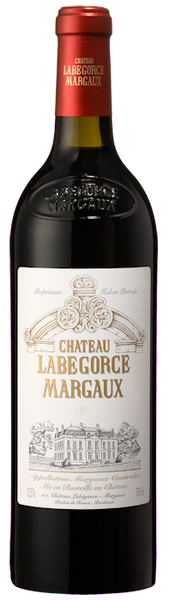 2012 Chateau Labegorce, Margaux, France (750ml)