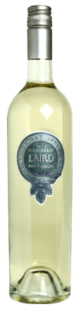 2015 Laird Family Estate Cold Creek Ranch Pinot Grigio, Carneros, USA (750ml)