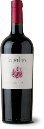 2017 Las Perdices Malbec, Agrelo, Argentina (750ml)