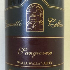 2014 Leonetti Cellar Sangiovese, Walla Walla Valley, USA (750ml)