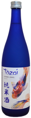 Tozai Living Jewel Junmai Sake, Japan (720ml)
