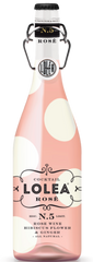 Lolea No 5 'Lolea Rose' Frizzante Rose, Aragon, Spain (750ml)