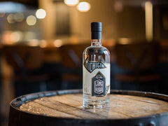 Long Road Distillers 'Michigin' Gin, Michigan, USA (750ml)