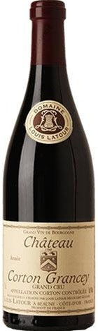 2013 Louis Latour Chateau Corton Grancey Grand Cru, Cote de Beaune, France (750ml)