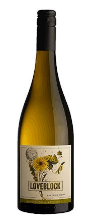 2019 Loveblock Sauvignon Blanc, Marlborough, New Zealand (750ml)
