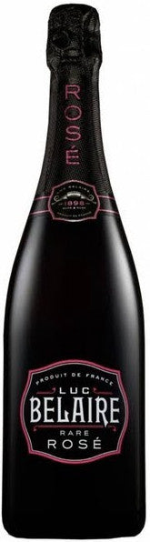 NV Luc Belaire Rare Rose Sparkling, France (750ml)