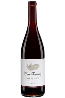 2016 MacMurray Ranch Pinot Noir, Central Coast, USA (750ml)