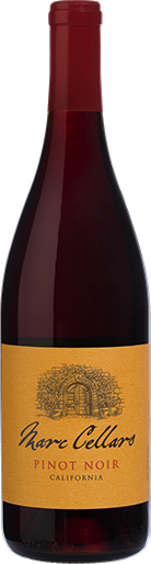 2017 Marc Cellars Pinot Noir, California, USA (750ml)
