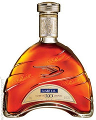 Martell X.O. Cognac, France (750ml)