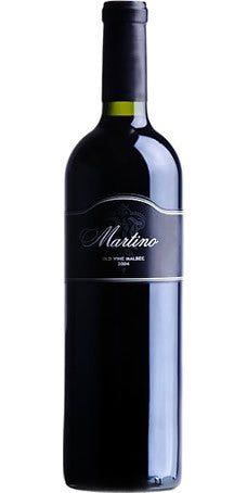 2015 Fincas Don Martino Old Vine Malbec Classic, Agrelo, Argentina (750 mL)