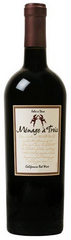 2018 Folie a Deux Menage a Trois Red, California, USA (750ml)