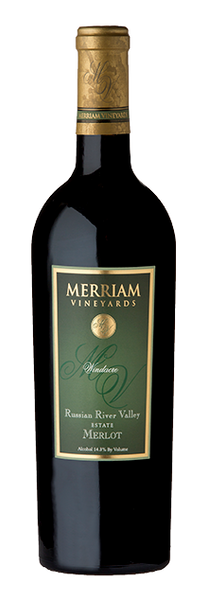 2013 Merriam Vineyards Windacre Vineyard Merlot, Russian River Valley, USA (750 ml)