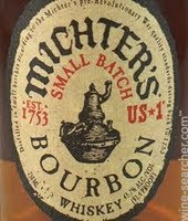 Michter's US-1 Small Batch Bourbon Whiskey, USA (750ml)