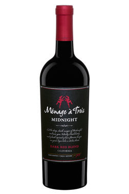 2015 Folie a Deux Menage a Trois Midnight, California, USA (750ml)