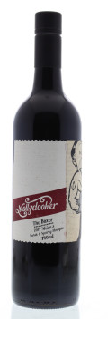 2015 Mollydooker The Boxer Shiraz, South Australia (750ml)