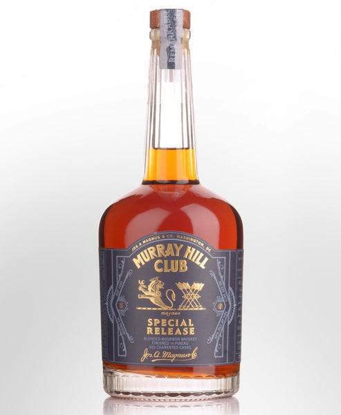 Murray Hill Club Special Release #3, Washington DC, USA (750 ml)