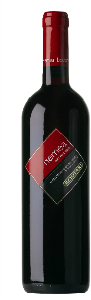2013 Boutari Nemea, Peloponnese, Greece (750ml)