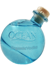 Ocean Organic Vodka, Maui, USA (750ml)